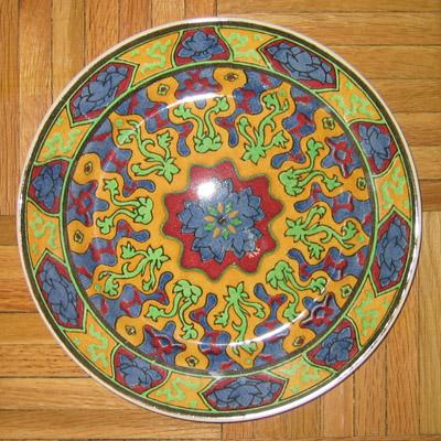 Royal Doulton plate, D5993