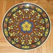 Royal Doulton plate, D4901