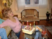 Highlight for Album: E Birthday 2006