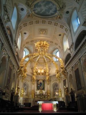 Notre Dame, Quebec