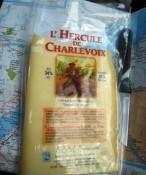 L'Hercule de Charlevoix