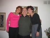 Chanukkah, 2003