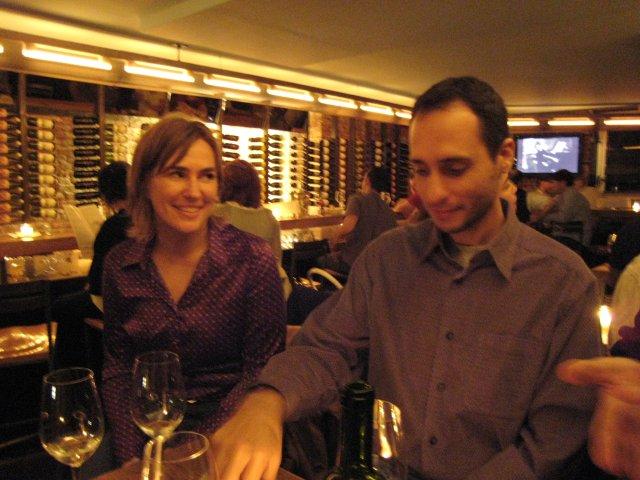Veloce wine bar