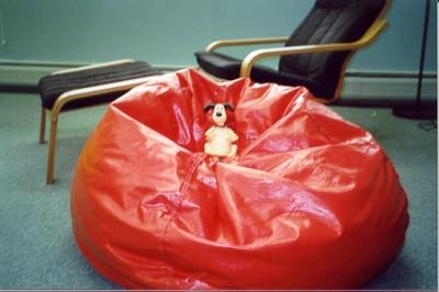 gromit-beanbag