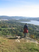 Weekend in Cold Spring NY