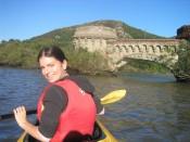 leaving Bannerman's Island