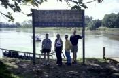 on the nicaraguan border