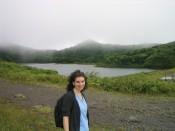 at Freshwater Lake