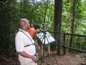 """Syndicate Nature Trail with Bertrand Jno Baptiste (aka """"Dr. Birdy"""")"""