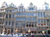 Brussels' Grand-Place