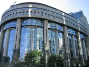 EC headquarters