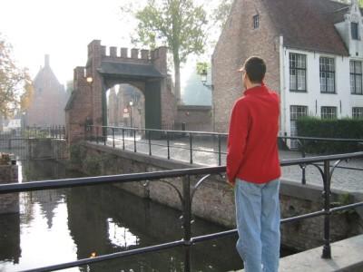 Brugge (Bruges)