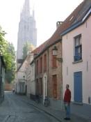 gorgeous Bruges views