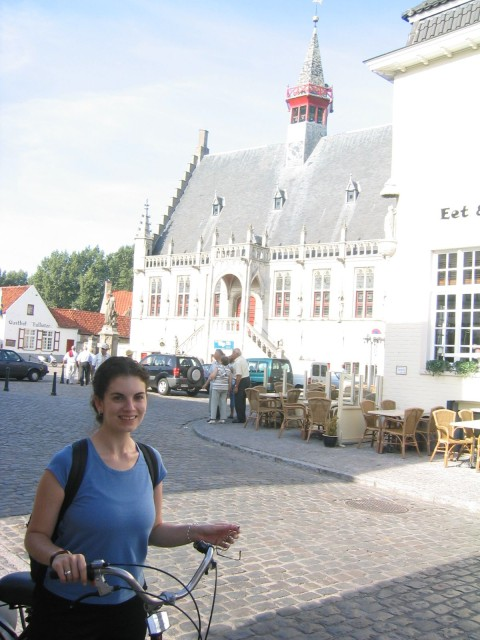 day trip to Damme