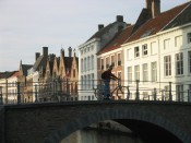 Belgium, Netherlands, London, September 2003