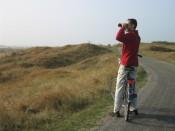Texel (one of the Wadden Islands)