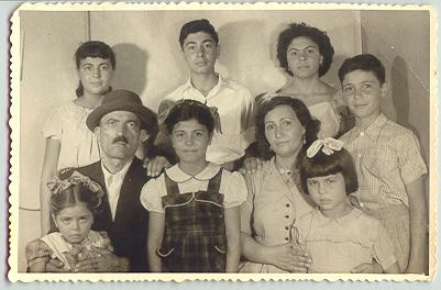farochi family