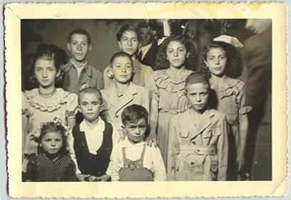 farochi cousins