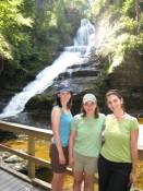 Dingman's Falls National Park