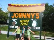 Hot Dog Johnny's