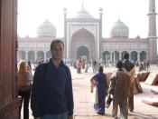Jama Masjid (Friday Mosque)