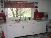 our Youngstown kitchen