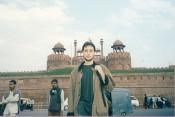 Lal Qila (Red Fort), Delhi