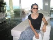 glam girl / glam penthouse
