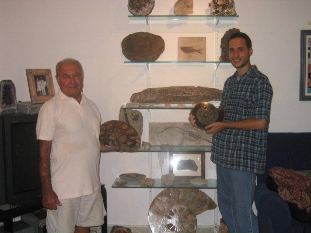 rare fossils