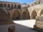 citadel at Acco