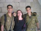 Highlight for Album: Israel