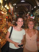 at the Grand Bazaar