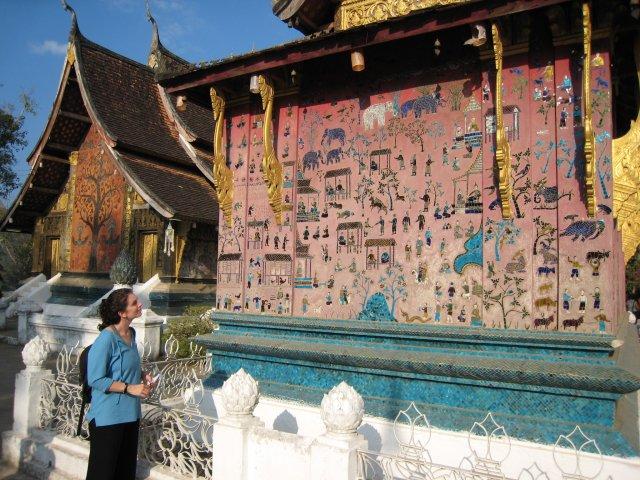 Wat Xieng Thang