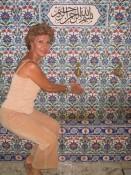 Israel & İstanbul, September 2005
