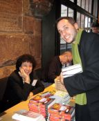 with Marion Nestle