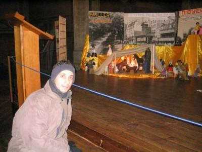 yay! another nativity scene!
