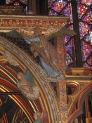 detail of Ste. Chapelle