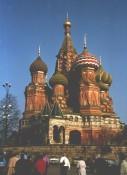 Russia, March 1990