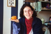 the pumpkin personality test: sara's results