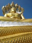 Southeast Asia (Thailand, Laos, Cambodia), 2006-2007