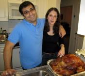 turkey (and turk)