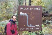falls can kill!